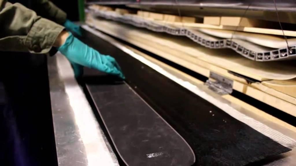 ski-hand-made