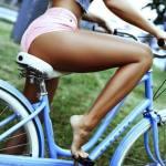 Худеем на велосипеде