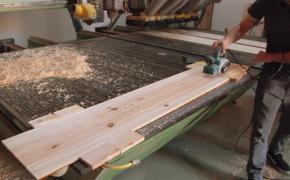 Изготовление корпуса сноуборда