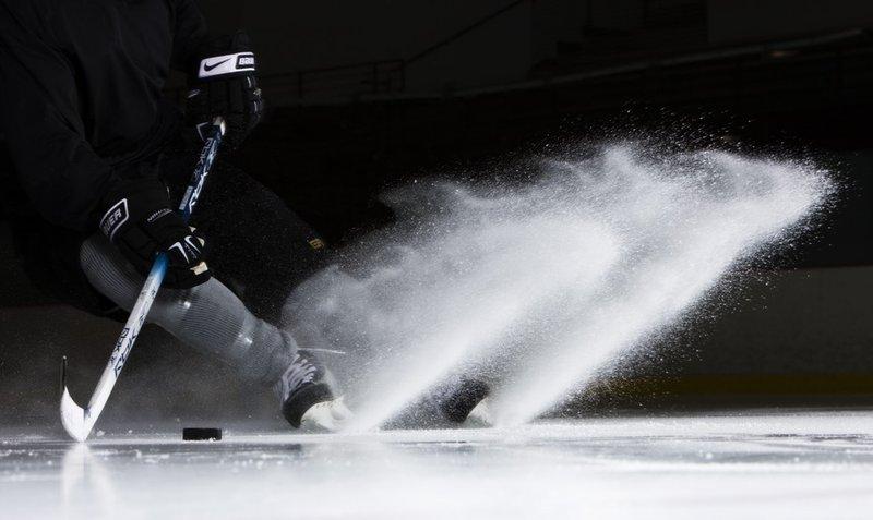 hockey-stop