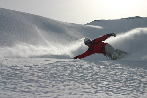 carving-snowboard