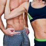 Упражнения в бассейне для спины и шеи